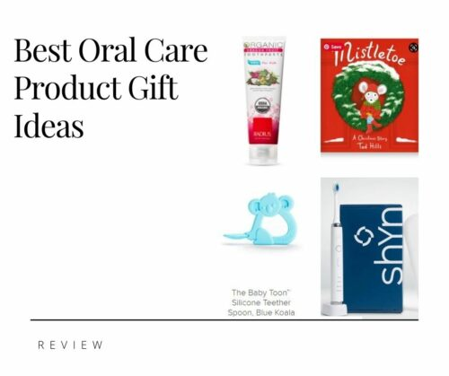 Best Oral Care Product Gift Ideas