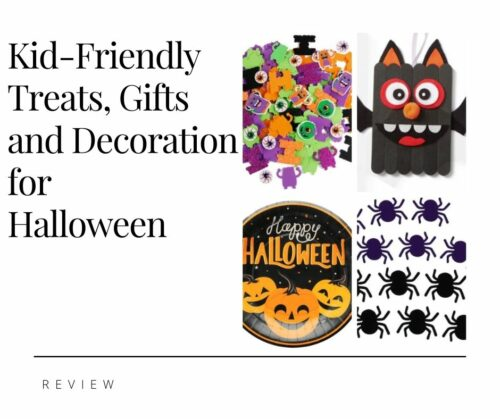 Kid friendly treats and gift ideas