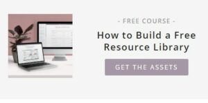 How To Build a Resource Library