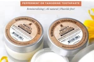 Remineralizing Toothpaste