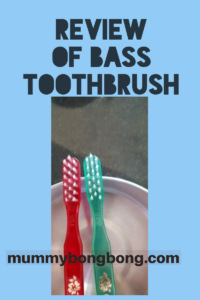 Bass Toothbrush