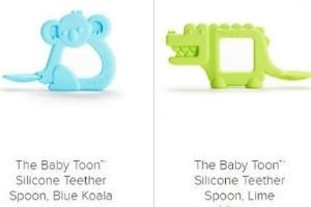 Best Teether for babes