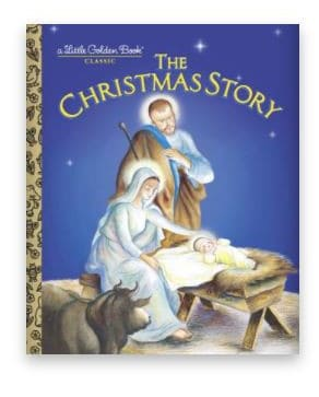 Christmas Story for children
