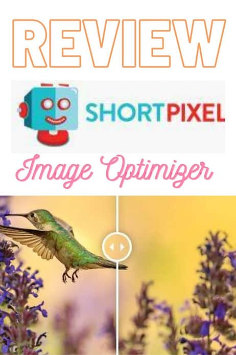 Review of ShortPixel Image Optimizer