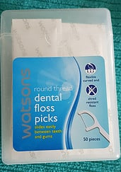 What is the Best Floss for Teeth?